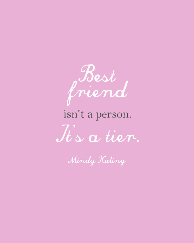 Favorite Friendship Quotes   Free Printables for You!   Heatherlee
